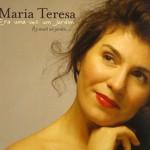 Maria Teresa Era Uma Vez Um Jardim